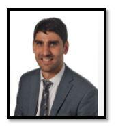 Mr Alan Patel
